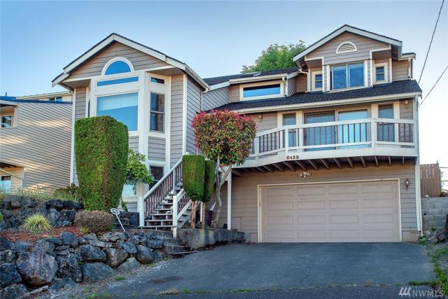 5425 25th Ave S, Seattle, WA 98108 (#1331872) :: Alchemy Real Estate