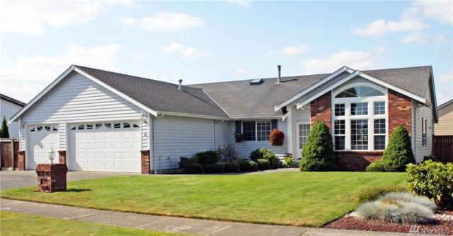 600 4th Ave, Buckley, WA 98321 (#1331930) :: Keller Williams Realty Greater Seattle