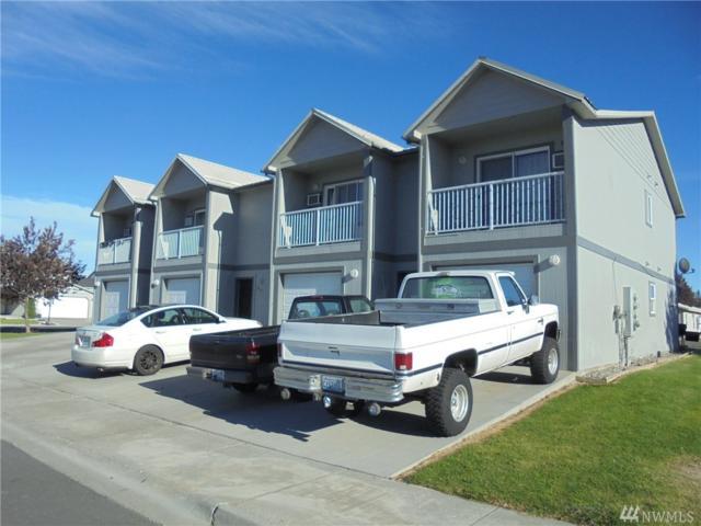 1009-1015 2nd Ave NE, Ephrata, WA 98823 (#1331931) :: NW Home Experts