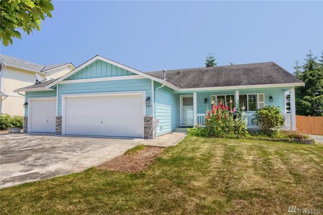 27817 73rd Ave NE, Stanwood, WA 98292 (#1331959) :: Real Estate Solutions Group