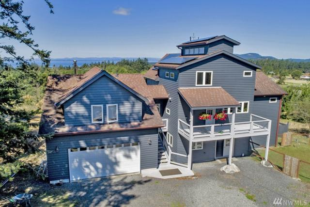 Panorama Place, San Juan Island, WA 98250 (#1331961) :: Alchemy Real Estate