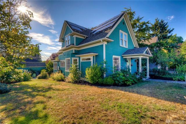1402 N Steele St, Tacoma, WA 98406 (#1331963) :: Keller Williams Realty