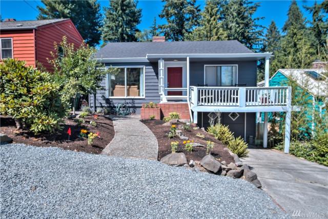 1522 NE 92nd St, Seattle, WA 98115 (#1332003) :: Entegra Real Estate