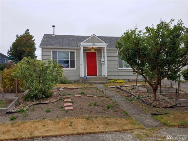 6139 S Thompson Ave, Tacoma, WA 98408 (#1332006) :: Keller Williams Realty