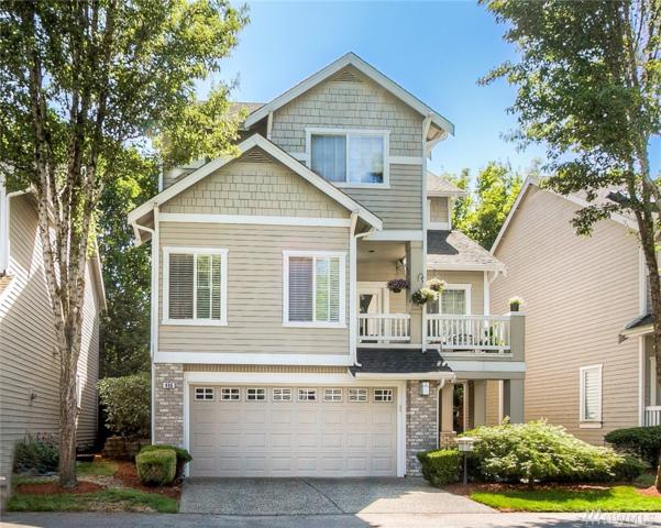 496 Newport Wy NW #12, Issaquah, WA 98027 (#1332015) :: The Vija Group - Keller Williams Realty