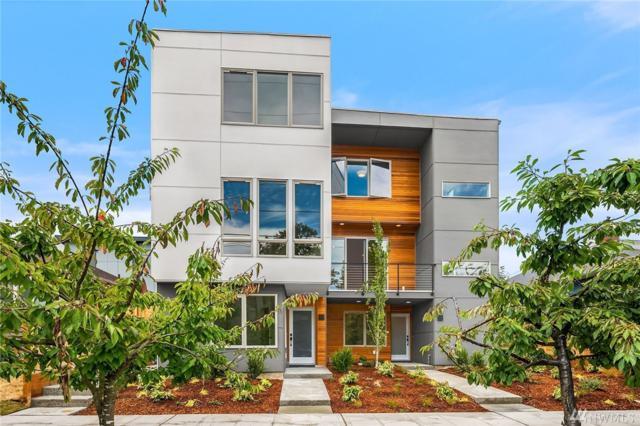 3003 62nd Ave SW, Seattle, WA 98116 (#1332045) :: McAuley Real Estate