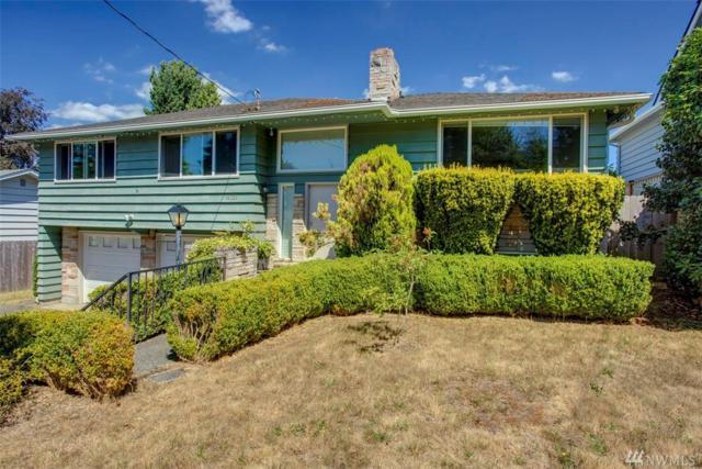 14726 Wallingford Ave N, Shoreline, WA 98155 (#1332060) :: Keller Williams Realty Greater Seattle
