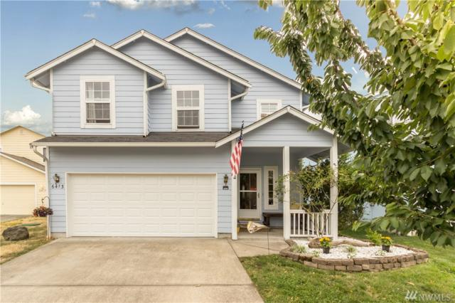6413 Barstow Lane SE, Lacey, WA 98513 (#1332067) :: NW Home Experts