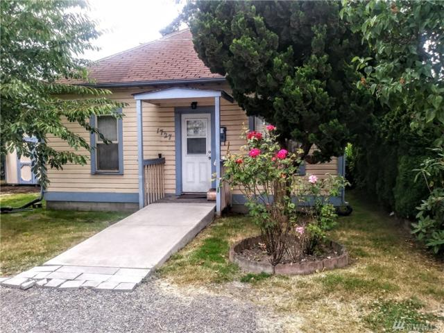 1727 Pease Ave, Sumner, WA 98390 (#1332082) :: Priority One Realty Inc.