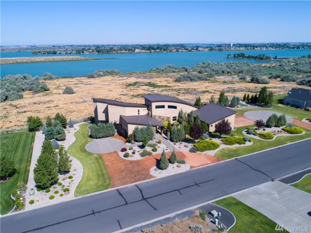 8768 Dune Lake Rd SE, Moses Lake, WA 98837 (#1332142) :: Homes on the Sound