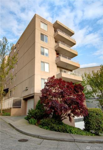 622 6th Ave W #202, Seattle, WA 98119 (#1332153) :: The Kendra Todd Group at Keller Williams
