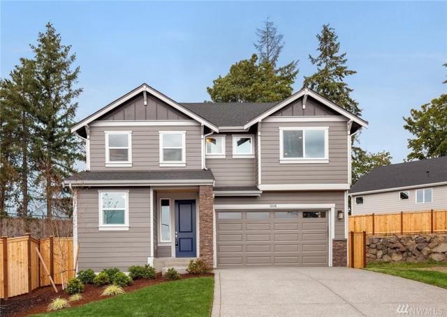 13122 SE 306th Place, Auburn, WA 98092 (#1332160) :: Keller Williams Everett