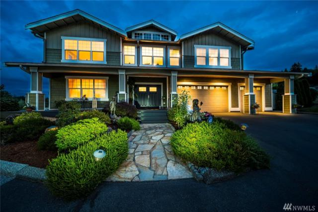 13016 72nd St SE, Snohomish, WA 98290 (#1332200) :: Real Estate Solutions Group
