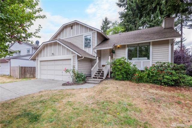31637 1st Place S, Federal Way, WA 98003 (#1332234) :: Keller Williams Realty