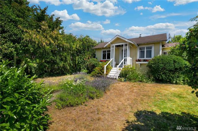 1012 1st St, Kirkland, WA 98033 (#1332241) :: Entegra Real Estate