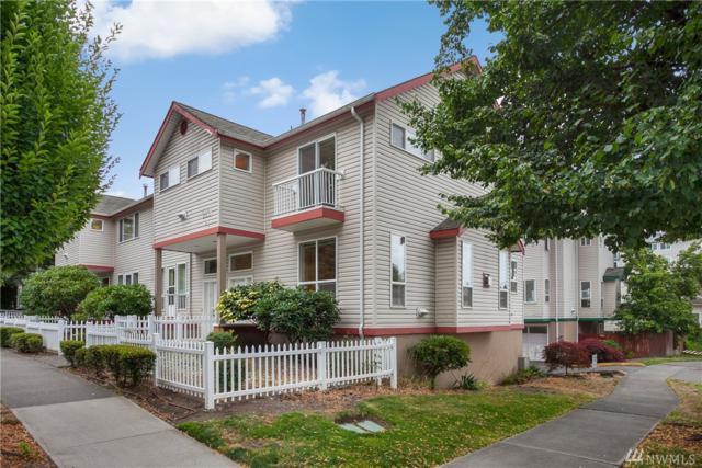 2801 NE 130th St A101, Seattle, WA 98125 (#1332244) :: Alchemy Real Estate
