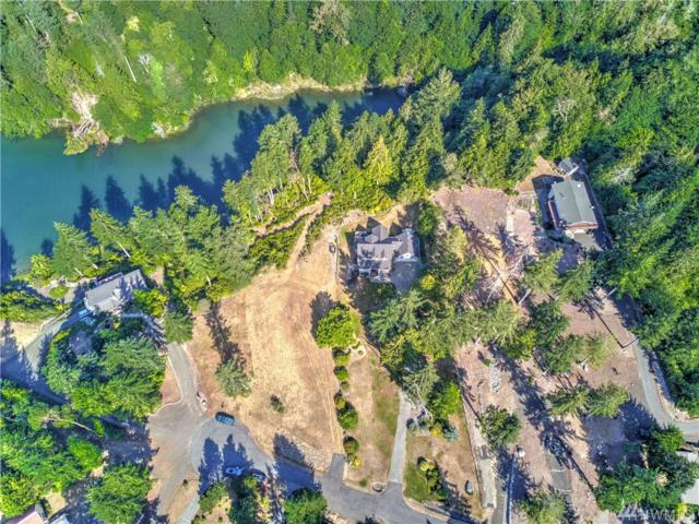 0 E Robbins Rd, Grapeview, WA 98546 (#1332247) :: Better Homes and Gardens Real Estate McKenzie Group