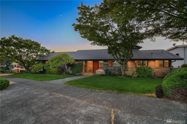 9005 21st Ave NW, Seattle, WA 98117 (#1332254) :: Entegra Real Estate