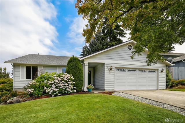 32550 39th Ave SW, Federal Way, WA 98023 (#1332260) :: Homes on the Sound