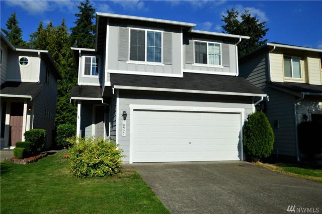 18921 97th Av Ct E #42, Puyallup, WA 98375 (#1332261) :: Keller Williams Realty Greater Seattle