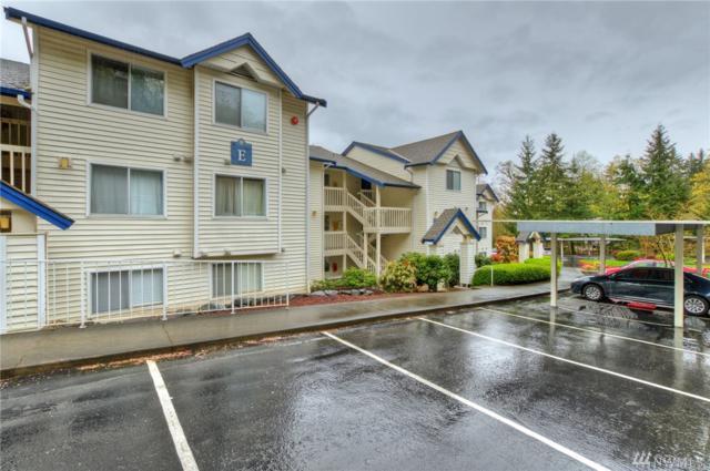 1900 NE 48th St E102, Renton, WA 98056 (#1332262) :: Entegra Real Estate