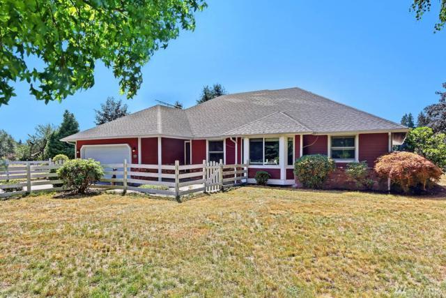 25628 135th Dr NE, Arlington, WA 98223 (#1332265) :: Real Estate Solutions Group