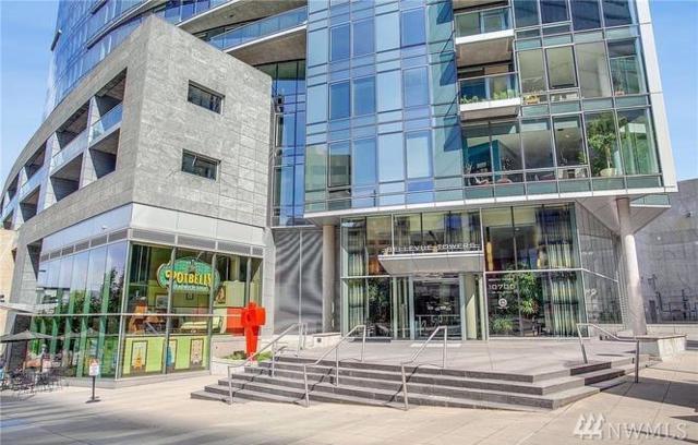 10700 NE 4TH ST #1810, Bellevue, WA 98004 (#1332288) :: Entegra Real Estate