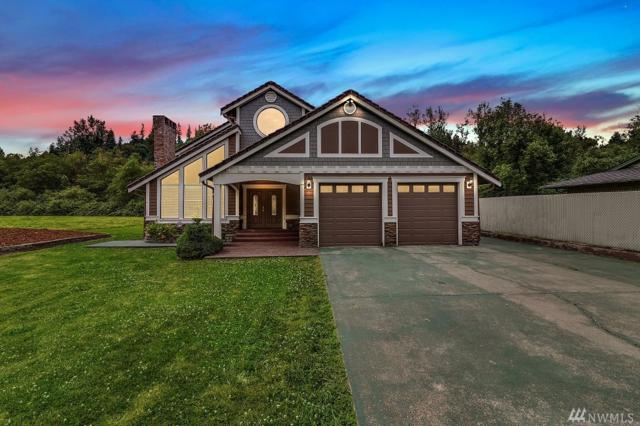 2810 SE Auburn Black Diamond Rd, Auburn, WA 98092 (#1332289) :: Keller Williams Realty Greater Seattle
