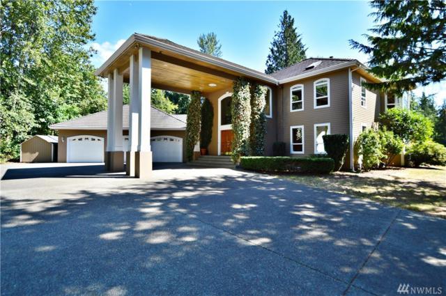 4217 47th St SE, Auburn, WA 98092 (#1332291) :: Keller Williams Realty Greater Seattle