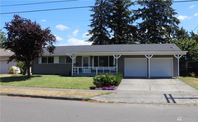 1820 L St SE, Auburn, WA 98002 (#1332310) :: Keller Williams Realty Greater Seattle