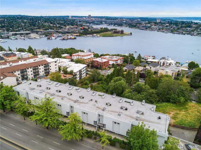 2410 Aurora Ave N #107, Seattle, WA 98109 (#1332320) :: The Kendra Todd Group at Keller Williams