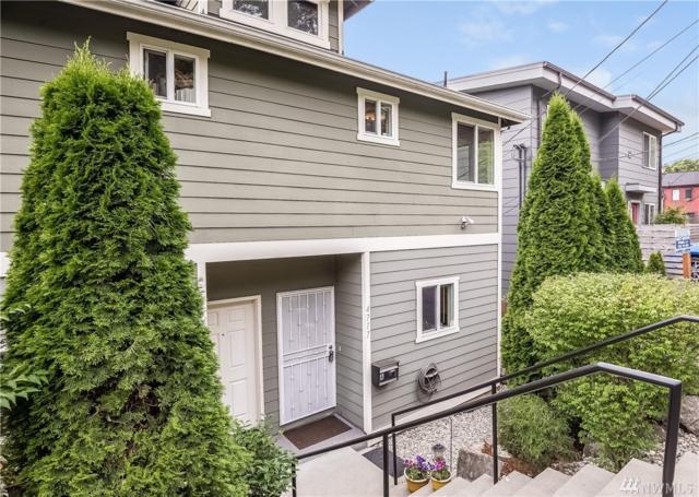 4717 Cottage Place SW A, Seattle, WA 98106 (#1332392) :: Alchemy Real Estate