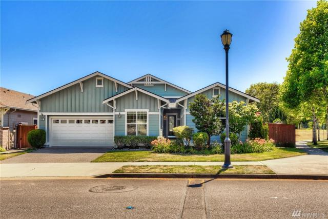 8201 Camano Lp NE, Lacey, WA 98516 (#1332401) :: NW Home Experts