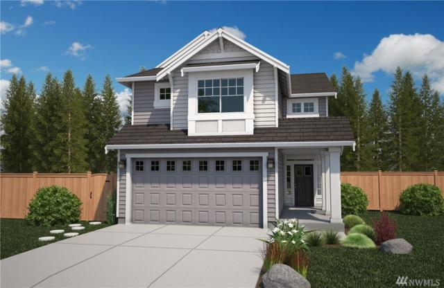 905 Burton Ray St NE, Lacey, WA 98516 (#1332403) :: NW Home Experts