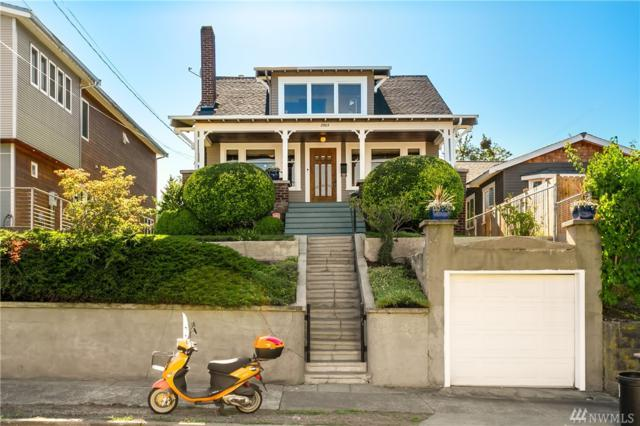 2905 23rd Ave S, Seattle, WA 98144 (#1332406) :: Alchemy Real Estate