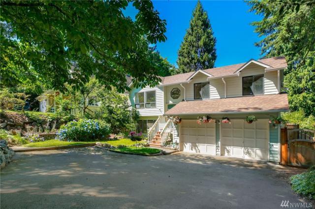 1632 NE Perkins Wy, Shoreline, WA 98155 (#1332454) :: Real Estate Solutions Group