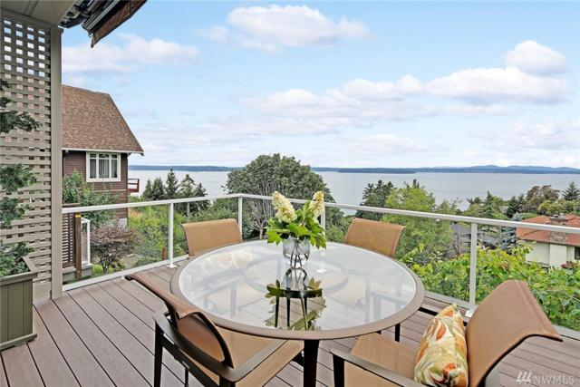 4521 51st Place SW, Seattle, WA 98116 (#1332458) :: Homes on the Sound