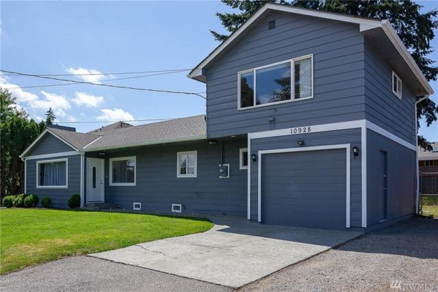 10928 1st Ave SE, Everett, WA 98208 (#1332462) :: Real Estate Solutions Group