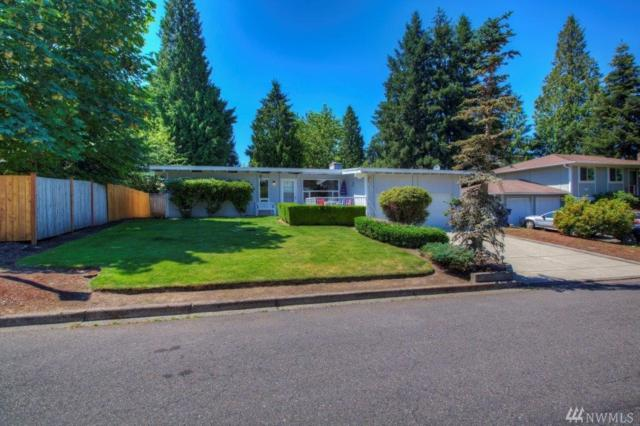 7511 126th Ave SE, Newcastle, WA 98056 (#1332474) :: Keller Williams Realty Greater Seattle