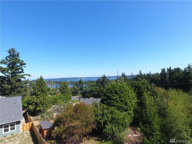0-Lot 7&8 Discovery Rd, Port Townsend, WA 98368 (#1332478) :: Beach & Blvd Real Estate Group