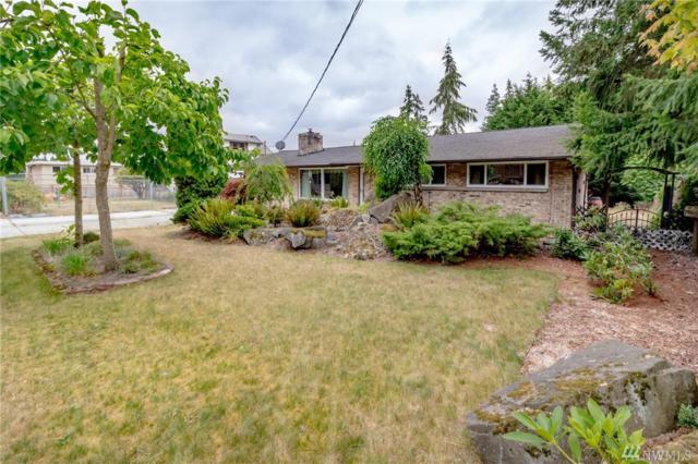 915 N 198th St, Shoreline, WA 98133 (#1332486) :: Real Estate Solutions Group