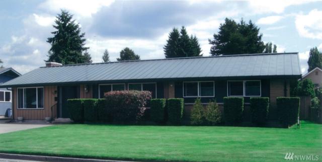 1318 28th St SE, Auburn, WA 98002 (#1332502) :: Keller Williams Realty Greater Seattle