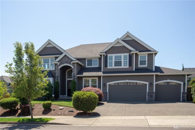 1824 66th St SE, Auburn, WA 98092 (#1332507) :: Keller Williams Realty Greater Seattle