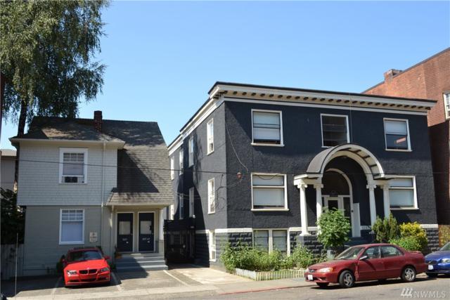 1625-1627 Belmont Ave, Seattle, WA 98122 (#1332567) :: Alchemy Real Estate