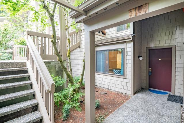 13730 15th Ave NE G104, Seattle, WA 98125 (#1332577) :: Alchemy Real Estate