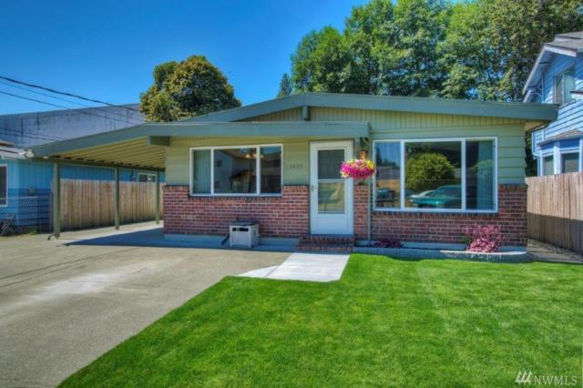 13405 Occidental Ave S, Burien, WA 98168 (#1332580) :: Homes on the Sound