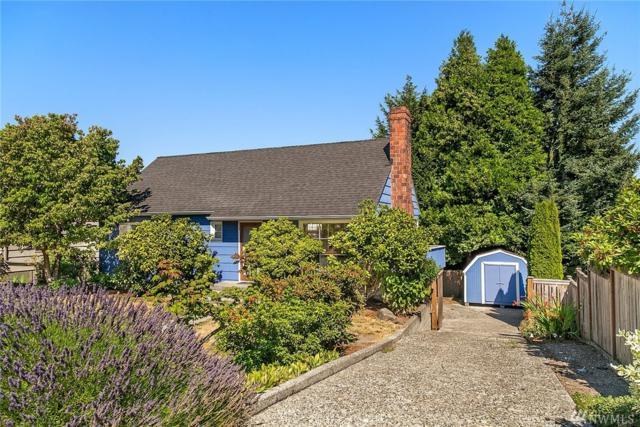 7408 52nd Ave NE, Seattle, WA 98115 (#1332590) :: The DiBello Real Estate Group