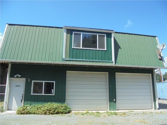 529-B Church St, Wilkeson, WA 98396 (#1332599) :: Keller Williams - Shook Home Group