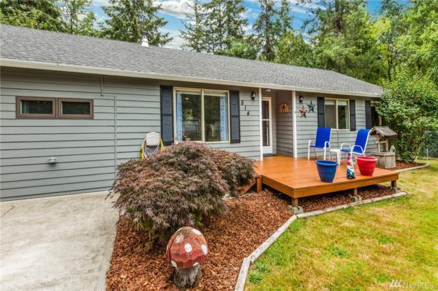 814 Tipsoo Lp S, Rainier, WA 98576 (#1332616) :: NW Home Experts
