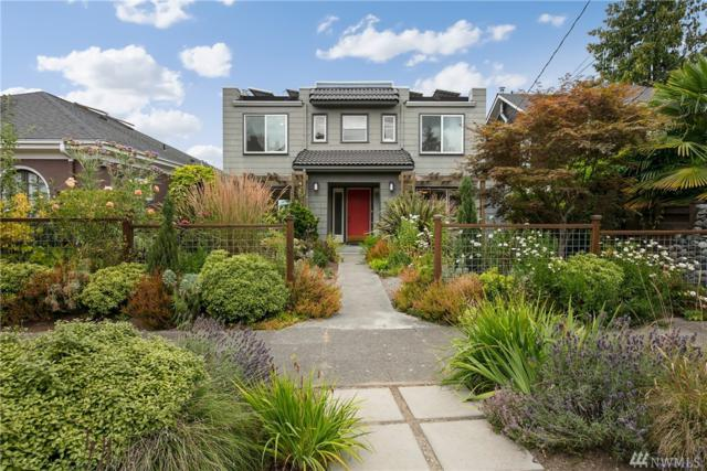 2020 23 Ave E, Seattle, WA 98112 (#1332622) :: Homes on the Sound